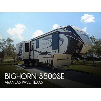 2018 Heartland Bighorn for sale 300200594