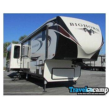 2018 Heartland Bighorn for sale 300225982