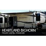 2018 Heartland Bighorn for sale 300235899