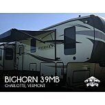 2018 Heartland Bighorn 39MB for sale 300292958