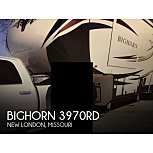 2018 Heartland Bighorn for sale 300307752