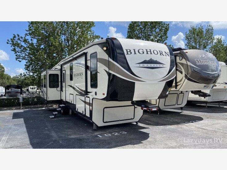 2018 Heartland Bighorn 39MB for sale 300315030