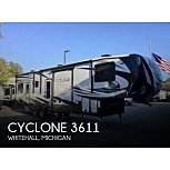 2018 Heartland Cyclone CY 3611 for sale 300229291