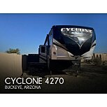 2018 Heartland Cyclone for sale 300277229