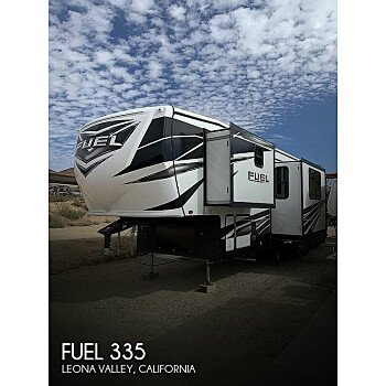 2018 Heartland Fuel for sale 300275312