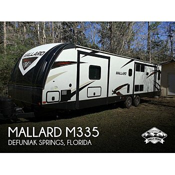 2018 Heartland Mallard for sale 300219941