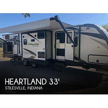 2018 Heartland Mallard M33 for sale 300221075