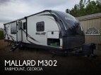 2018 Heartland Mallard M302 for sale 300281382