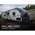 2018 Heartland Mallard M302 for sale 300281382