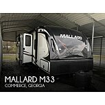 2018 Heartland Mallard M33 for sale 300282469