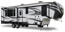 2018 Heartland Oakmont OM 345 RS specifications