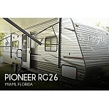 2018 Heartland Pioneer for sale 300213337