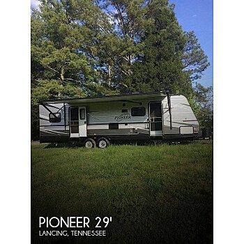 2018 Heartland Pioneer for sale 300221555