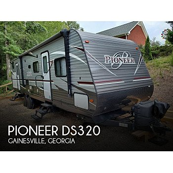 2018 Heartland Pioneer for sale 300261223