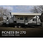 2018 Heartland Pioneer for sale 300289325