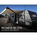 2018 Heartland Pioneer for sale 300289917