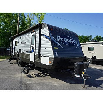 2018 Heartland Prowler for sale 300165465