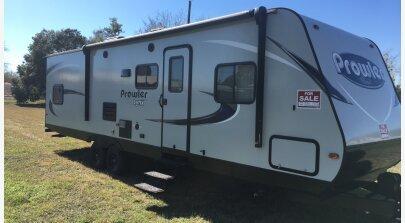 2018 Heartland Prowler for sale 300214127