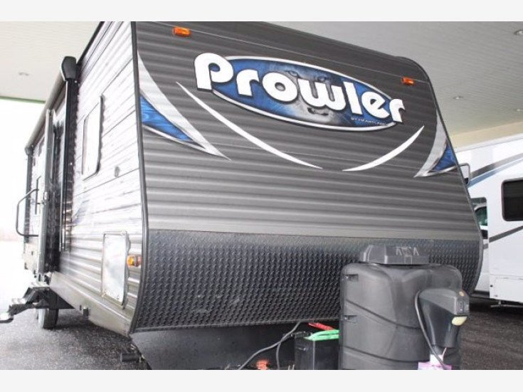 2018 Heartland Prowler for sale 300296280