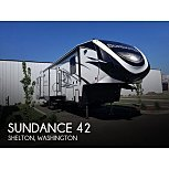 2018 Heartland Sundance for sale 300222893