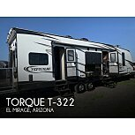 2018 Heartland Torque for sale 300235669