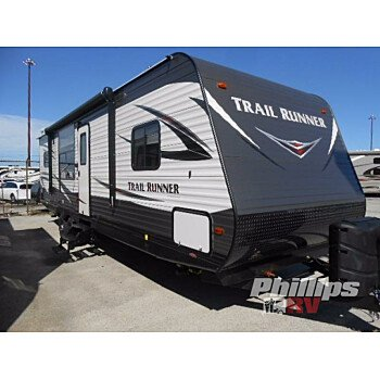2018 Heartland Trail Runner for sale 300161125