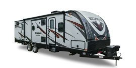 2018 Heartland Wilderness WD 3375KL specifications