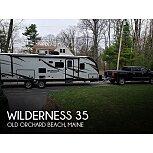 2018 Heartland Wilderness for sale 300218309