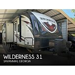 2018 Heartland Wilderness for sale 300307300