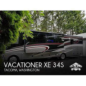2018 Holiday Rambler Vacationer for sale 300202926