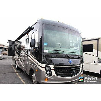 2018 Holiday Rambler Vacationer for sale 300203161