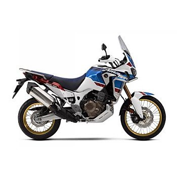 2018 Honda Africa Twin Adventure Sports for sale 200600035
