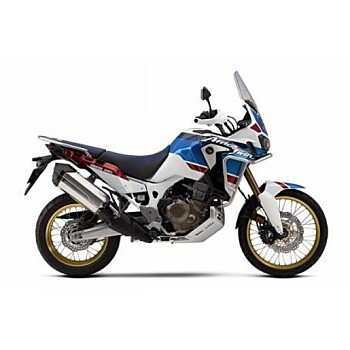 2018 Honda Africa Twin for sale 200611277