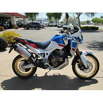 2018 Honda Africa Twin Adventure Sports for sale 200612012