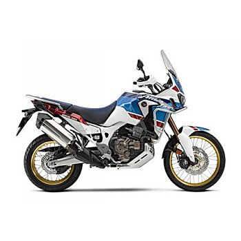 2018 Honda Africa Twin Adventure Sports for sale 200643933