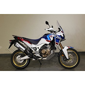 2018 Honda Africa Twin Adventure Sports for sale 200657556