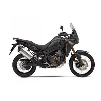 2018 Honda Africa Twin for sale 200660383