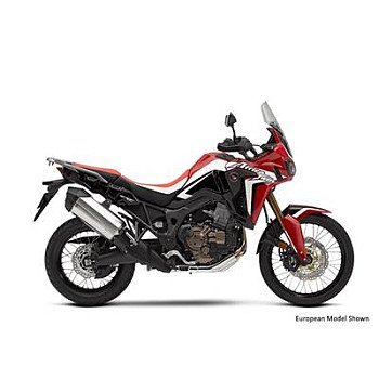 2018 Honda Africa Twin for sale 200674173