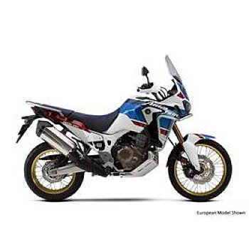 2018 Honda Africa Twin Adventure Sports for sale 200677329