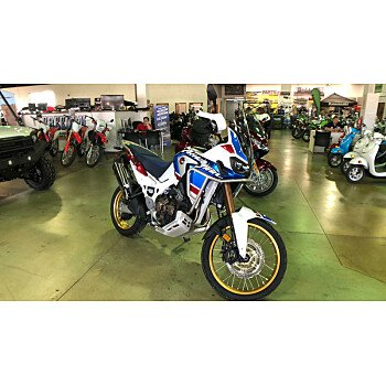 2018 Honda Africa Twin Adventure Sports for sale 200680960