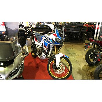 2018 Honda Africa Twin Adventure Sports for sale 200680963