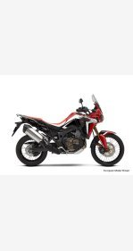 2018 Honda Africa Twin for sale 200604961