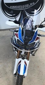 2018 Honda Africa Twin for sale 200620063