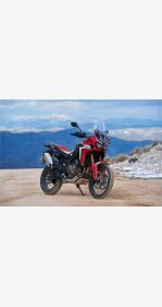 2018 Honda Africa Twin for sale 200628862