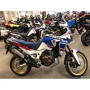 2018 Honda Africa Twin for sale 200631769