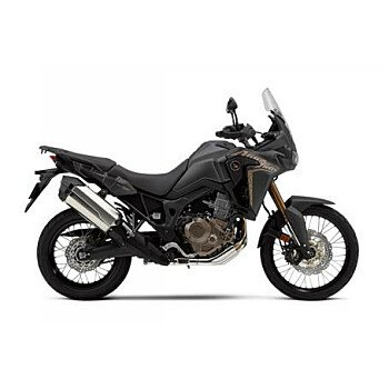 2018 Honda Africa Twin for sale 200648482