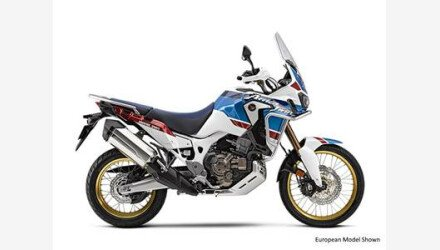 2018 Honda Africa Twin for sale 200681442