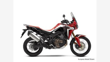 2018 Honda Africa Twin for sale 200681447