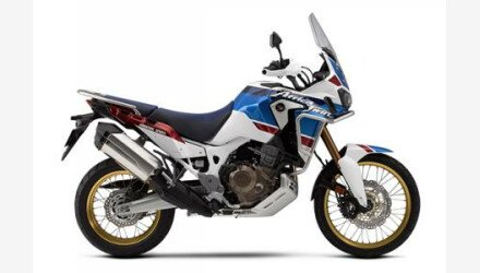 2018 Honda Africa Twin Adventure Sports for sale 200685490