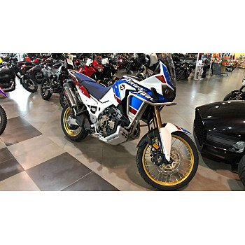 2018 Honda Africa Twin Adventure Sports for sale 200687394